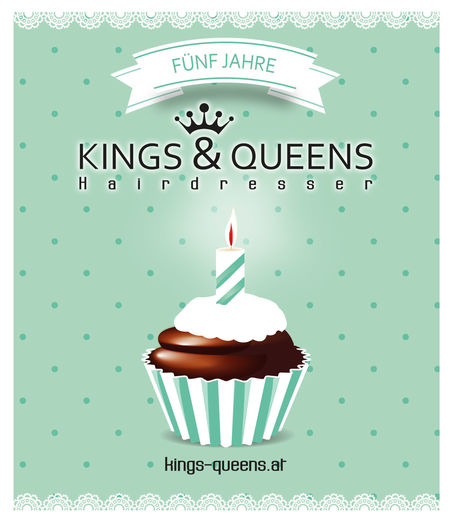5 Jahre Kings & Queens